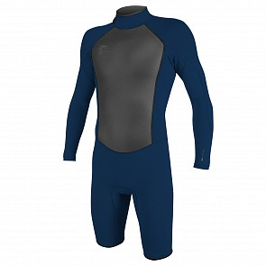 O'Neill O'Riginal 2mm Long Sleeve Back Zip Spring Wetsuit-2019