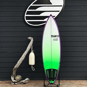 Pyzel Ghost 5'9 x 19 x 2 3/8 Used Surfboard - Deck
