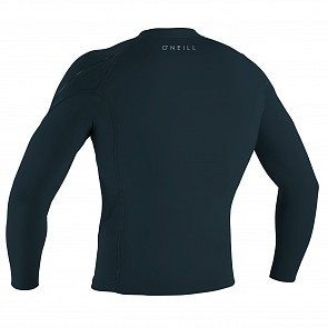 O'Neill Wetsuits Reactor II 1.5mm Long Sleeve Jacket - Slate/Slate/Slate