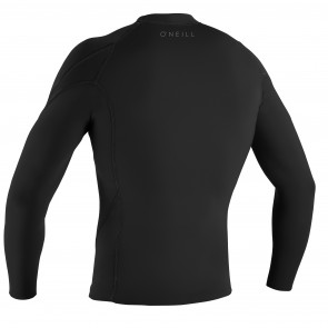 O'Neill Reactor II 0.5mm Long Sleeve Jacket - Black