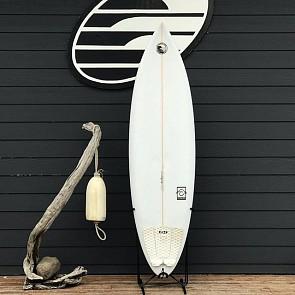 Northwest Surf Designs 6'6 x 20 1/2 x 2 5/8 Used Surfboard - Deck