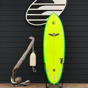 Von Sol 5'9 x 20 3/8 x 2 1/2 Used Surfboard