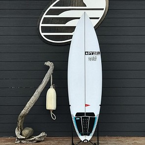 Pyzel Ghost 6'3 x 20 x 2 3/4 Used Surfboard - Deck