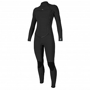 O'Neill Women's Psycho One 3/2 Back Zip Wetsuit