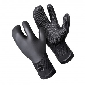 O'Neill Psycho Tech 5mm Lobster Gloves
