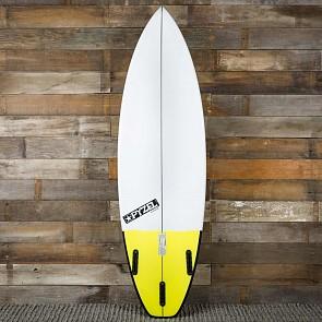 Pyzel Stubby Bastard 5'10 x 19 1/4 x 2 7/16 Surfboard