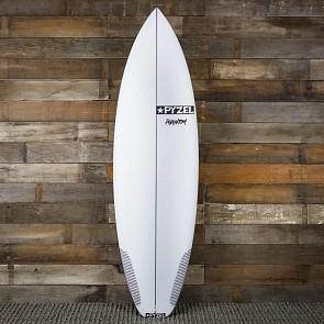 Pyzel Phantom 5 '11 x 19 3/4 x 2 1/2 Surfboard - Top