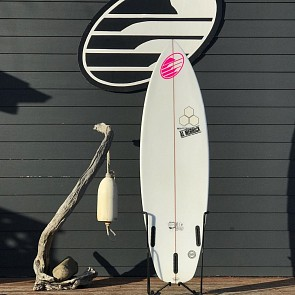 Channel Islands Neckbeard 5'10 x 19 5/8 x 2 7/16 Used Surfboard