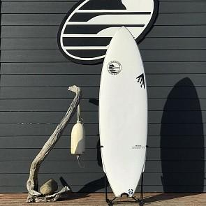 Firewire Midas 6'0 x 20 5/8 x 2 1/2 Used Surfboard - Deck