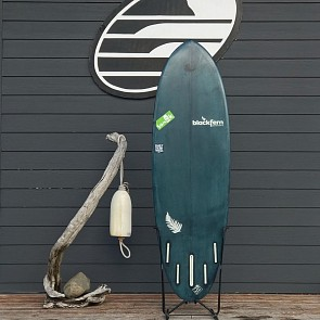 Blackfern Custom Egg 6'0 x 22 x 3 Used Surfboard
