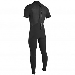 O'Neill O'Riginal 2mm Short Sleeve Back Zip Wetsuit