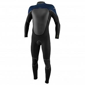 O'Neill Heat 4/3 Back Zip Wetsuit