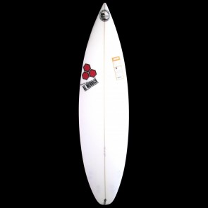 Channel Islands - 6'4'' Semi Pro Surfboard