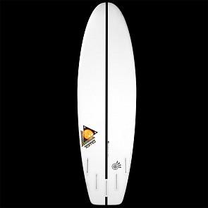 Firewire Nano LFT 5'0 x 17 1/4 x 2 GROM Surfboard