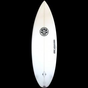 Hawaiian Island Creations - 6'0'' Arakawa Riot Surfboard