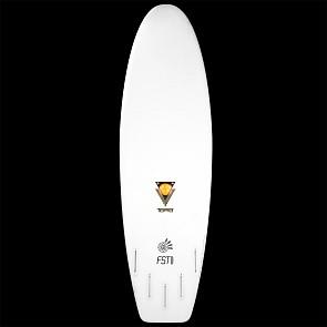 Firewire Nano FST 5'2 x 17 3/4 x 2 1/8 Surfboard