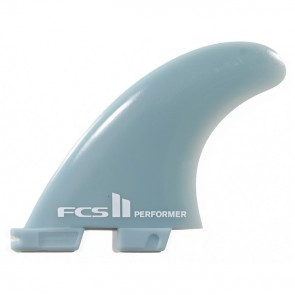 FCS II Fins - Performer GF Small - Blue