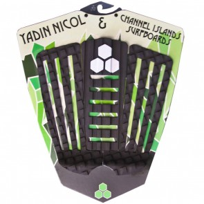 Channel Islands Yadin Nicol Traction - Black
