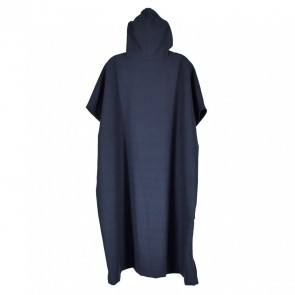 FCS - Chamois Changing Poncho - Navy