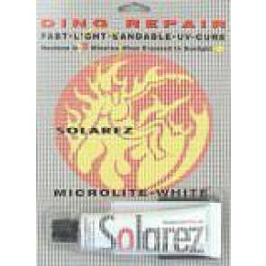 Solarez Micro-Lite White Ding Repair