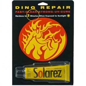 Solarez Fiberfilled Poly Repair - 2oz
