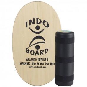 Indo Board Original w Roller - Natural