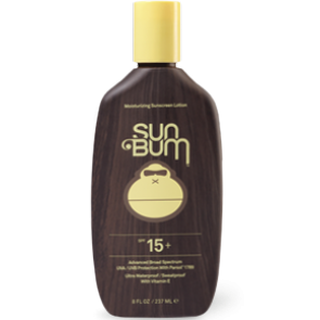 Sun Bum SPF 15+ Moisturizing Sunscreen Lotion