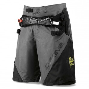 Dakine - Nitrous Shorts Harness - Charcoal
