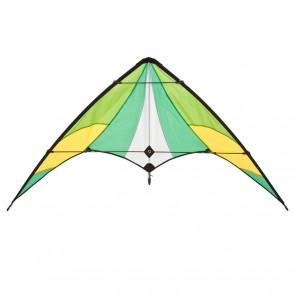 HQ Kites - Orion Stunt Kite - Jungle