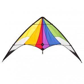 HQ Kites - Orion Stunt Kite - Rainbow