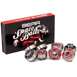 Landyachtz Bear 8mm Space Balls Bearings