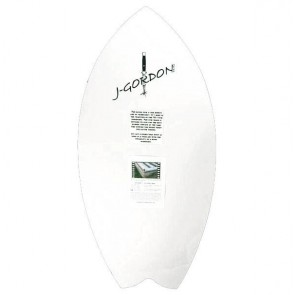 J-Gordon Retro Fish Skimboard