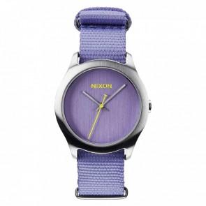 Nixon Women's Mod Watch - Pastel Purple