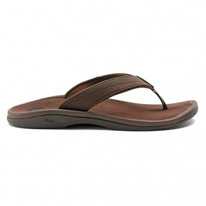 Olukai Women's 'Ohana Sandals - Dark Java/Dark Java