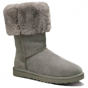 UGG Australia Classic Tall Boots - Grey
