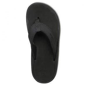 4c13b878c977 OluKai  Ohana Sandals - Black Black ...