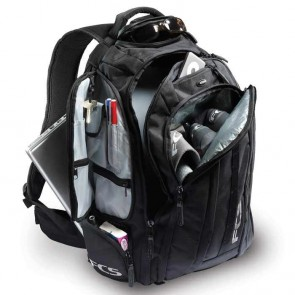 FCS - Mission Premium Backpack - Black