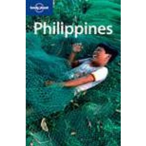 Lonely Planet: Philippines
