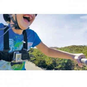 Go Pro Junior Chest Mount Harness
