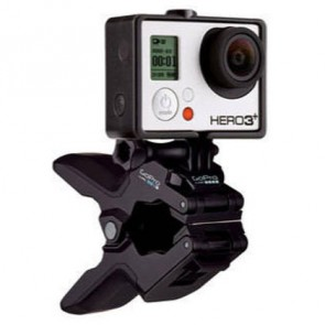 Go Pro Jaws Flex Clamp Mount