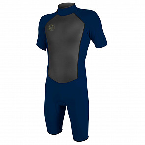 O'Neill O'Riginal 2mm Short Sleeve Back Zip Spring Wetsuit