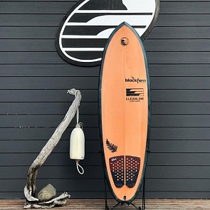 Blackfern Custom Egg 6'0 x 22 x 3 Used Surfboard - Deck