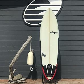 Blackfern Bean 6'4 x 20 3/4 x 2 5/8 Used Surfboard - Deck