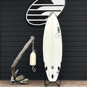 Channel Islands New Flyer 6'0 x 20 x 2 1/2 Used Surfboard