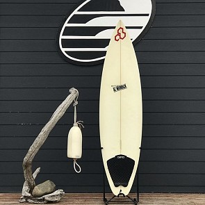 Channel Islands M-BM 6'4 x 18 3/4 x 2 3/8 Used Surfboard - Deck
