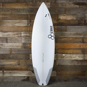 Channel Islands Sampler 5'9 x 19 1/2 x 2 7/16 Surfboard - Top