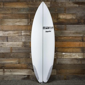 Pyzel Phantom 5'9 x 20 1/4 x 2 1/2 Surfboard - Top
