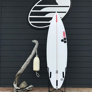 Channel Islands Rook 15 6'2 x 19 1/4 x 2 1/2 Used Surfboard