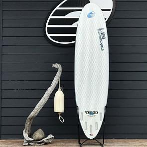 Lib Tech Pick Up Stick 7'0 x 21.26 x 2.6 Used Surfboard