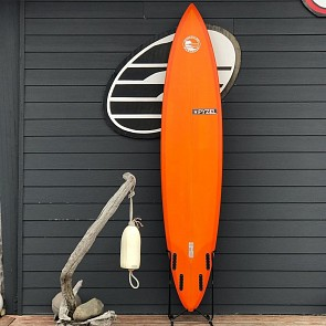 Pyzel Padillac 9'0 x 21 x 3 1/2 Used Surfboard